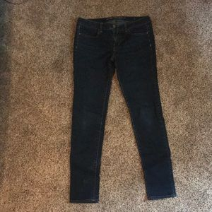 American Eagle jegging